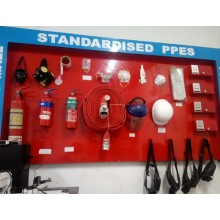 PPEs-personal protective equipment / Safety Items